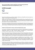 KATSE Jäsenkirje 1/2010 - Kansainvälisten suhteiden tutkimuksen ... - Page 6
