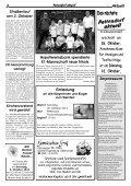 Das Monatsmagazin für Pettendorf - Markt Lappersdorf - Seite 2