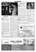 Das Monatsmagazin für Pettendorf - Markt Lappersdorf - Seite 5