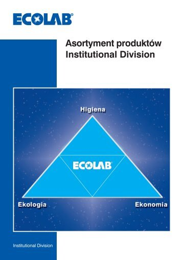 chemia profesjonalna HoReCa - Fresh - Toruń