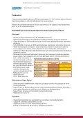 TUOTETIETOJA Käyttöalue Käyttöperiaate - Katepal - Page 4