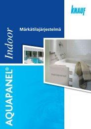 Aquapanel Indoor.pdf - Knauf