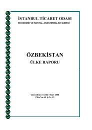 Özbekistan No.444 - ITO