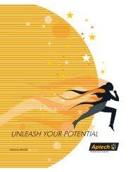 unleash your potential - bse - Moneycontrol.com