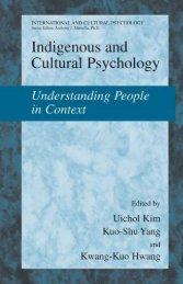 Download - Task Force on Indigenous Psychology