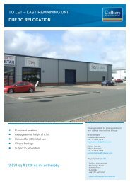 Unit 6B Springkerse Trade Park, Kerse Road, STIRLING ... - NovaLoca