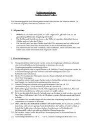Proflow 2 SC - PM Atemschutz