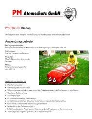 Biobag - PM Atemschutz