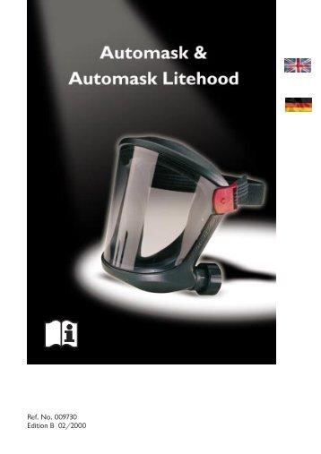 Automask - PM Atemschutz
