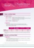Aktuelle Forschungsergebnisse - Pigpool - Seite 4