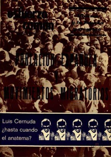 """Luis Cernuda f\ f\ ¿*\ f\ f ¿hasta cuando , ~~"""" """" ~^ ~ el anatema? j"""