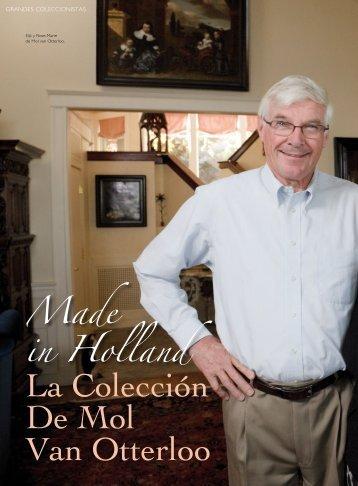 La Colección De Mol Van Otterloo - Tendencias del Mercado del Arte