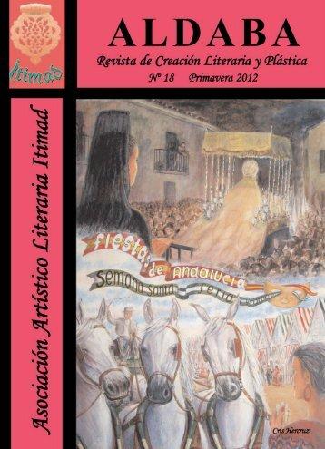 Revista Aldaba - ITIMAD