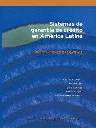 Sistemas de garantia9-27-06.indd - Financiera Rural