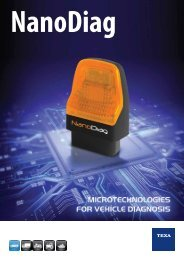 NanoDiag- Broschüre - Priggen