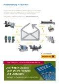 Info-Broschüre Händler - Pitney Bowes Deutschland GmbH - Seite 5