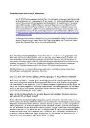 Klimaexperte beantwortet Eure Umweltfragen - PRIMAKLIMA ...