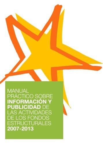 manual práctico sobre información y publicidad de las actividades ...
