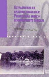 extrativismo na amazônia brasileira - unesdoc - Unesco
