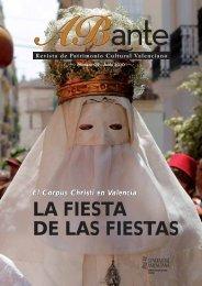 la fiesta de las fiestas - Conselleria d'Educació, Cultura i Esport ...