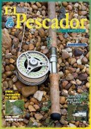 El Pescador nº23 - Real Asociación Asturiana de Pesca Fluvial > Inicio