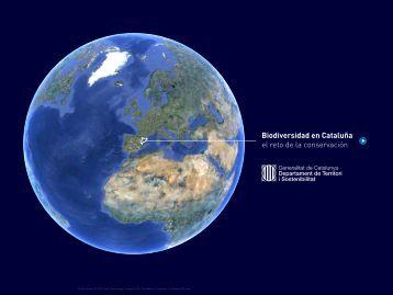 Biodiversidad en Cataluña el reto de la conservación