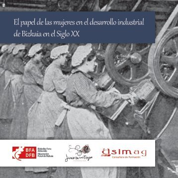 guía el papel de las mujeres en el desarrollo ... - Juan de los Toyos
