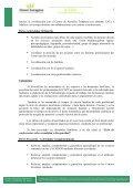 2008 Centro de Atención Post- Temprana - Down Zaragoza - Page 5
