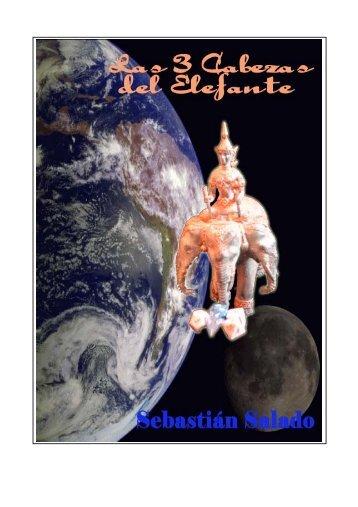 Las Tres Cabezas del Elefante - Bienvenidos :: Web de Sebastian ...