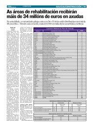 Descargue el especial en formato .pdf - El Correo Gallego