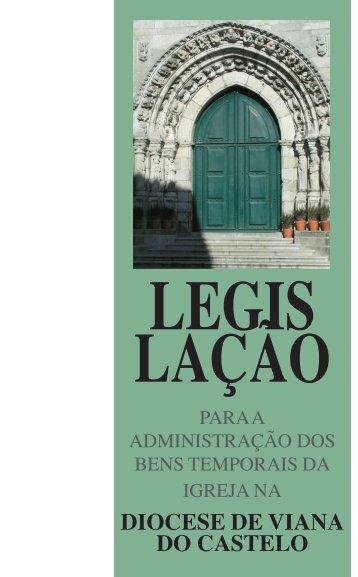 Legislação - Diocese de Viana do Castelo