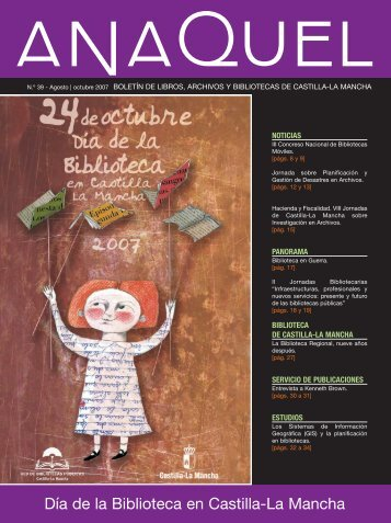 anaquel 39 SHIT.qxp - Junta de Comunidades de Castilla-La Mancha