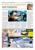 305 - Primera quincena de Marzo - El Periodico Universitario - Page 3