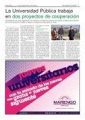 305 - Primera quincena de Marzo - El Periodico Universitario - Page 5