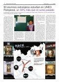 305 - Primera quincena de Marzo - El Periodico Universitario - Page 6