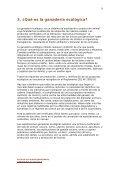 3. ¿Qué es la ganadería ecológica? - BIC Galicia - Page 5