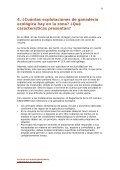 3. ¿Qué es la ganadería ecológica? - BIC Galicia - Page 6