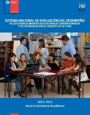 Documento PDF - Ministerio de Educación