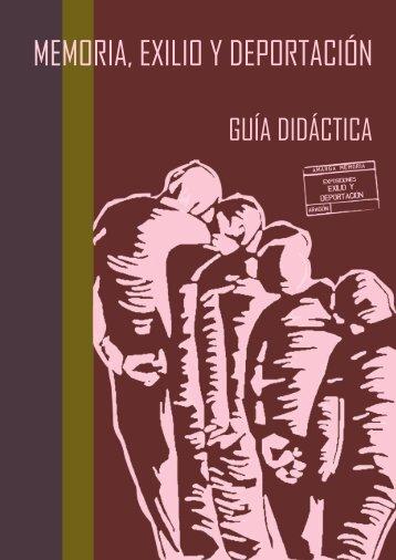 Guia Didáctica - Grupo Henek - Holocausto y Educación