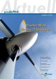 Als PDF-Download - proALPHA