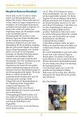 Hauszeitung Frühling 2013 - ProCurand - Seite 6
