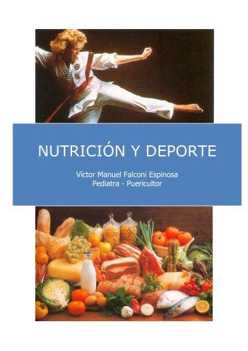 NUTRICION Y DEPORTE Dr.Víctor Manuel Falconi Espinosa.pdf