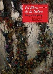 El libro de la Selva - Sexto Piso