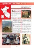 Pueblos del Perú - SIL Home - Page 6