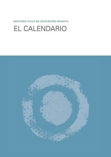 secuencia didáctica «el calendario
