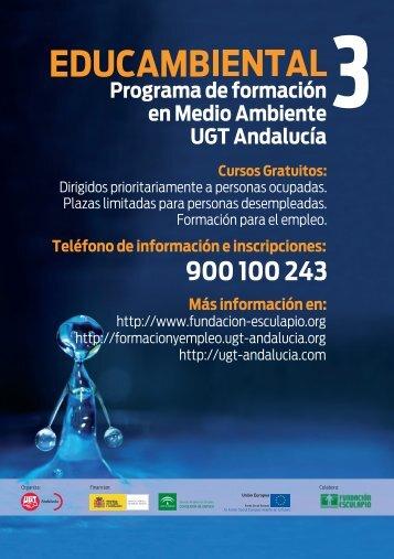 Dossier informativo - Fundación Esculapio