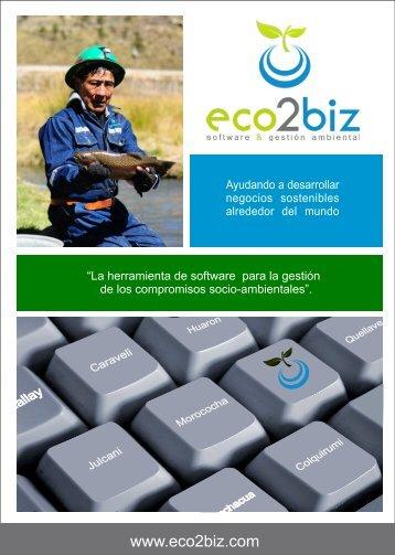 BROCHURE ECO2BIZ.cdr