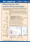 Isolierter Blitzschutz - Page 2