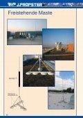 Isolierter Blitzschutz - Page 6