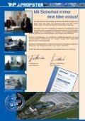Blitz- und Überspannungsschutz von ... - Rex Elektro Kft. - Page 2